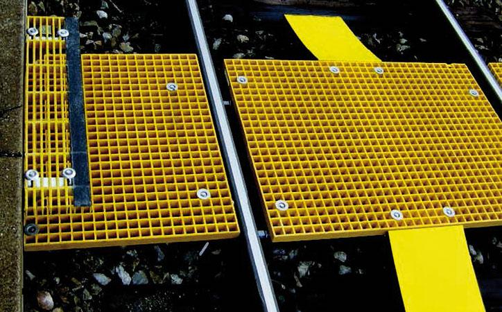 GFK Brückeneindeckungen | CTS Composite Technologie